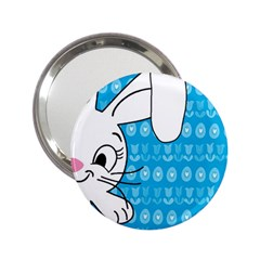 Easter bunny  2.25  Handbag Mirrors