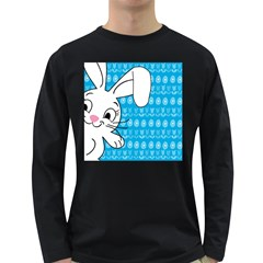 Easter bunny  Long Sleeve Dark T-Shirts