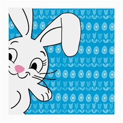 Easter bunny  Medium Glasses Cloth (2-Side)