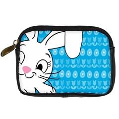 Easter bunny  Digital Camera Cases