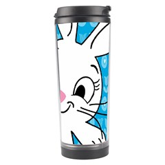 Easter bunny  Travel Tumbler