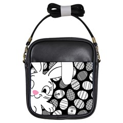 Easter bunny  Girls Sling Bags