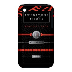 Twenty One Pilots Event Poster iPhone 3S/3GS