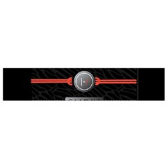 Twenty One Pilots Event Poster Flano Scarf (small)