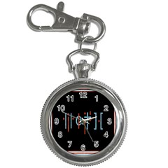 Twenty One Pilots Event Poster Key Chain Watches