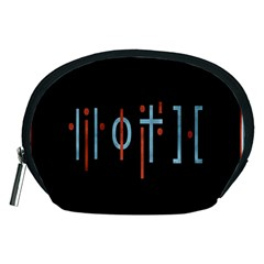 Twenty One Pilots Event Poster Accessory Pouches (Medium)