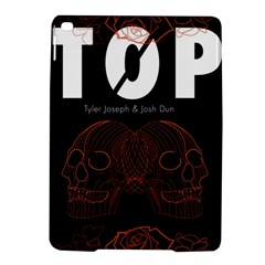 Twenty One Pilots Event Poster iPad Air 2 Hardshell Cases