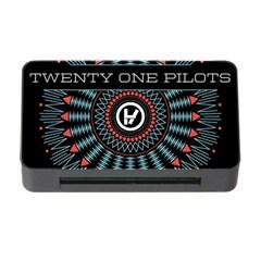 Twenty One Pilots Memory Card Reader with CF