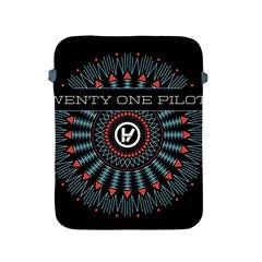 Twenty One Pilots Apple Ipad 2/3/4 Protective Soft Cases