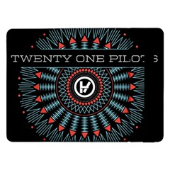 Twenty One Pilots Samsung Galaxy Tab Pro 12.2  Flip Case