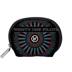 Twenty One Pilots Accessory Pouches (small)