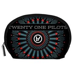 Twenty One Pilots Accessory Pouches (Large)