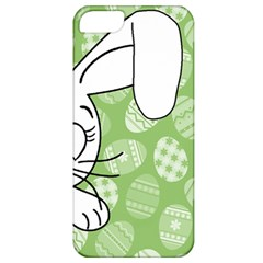 Easter bunny  Apple iPhone 5 Classic Hardshell Case