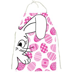 Easter bunny  Full Print Aprons