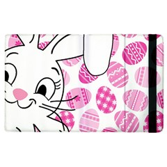 Easter bunny  Apple iPad 2 Flip Case