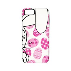 Easter bunny  Apple iPhone 5 Classic Hardshell Case (PC+Silicone)