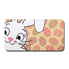 Easter bunny  Medium Bar Mats
