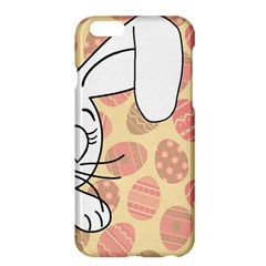 Easter bunny  Apple iPhone 6 Plus/6S Plus Hardshell Case