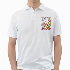 Easter bunny  Golf Shirts