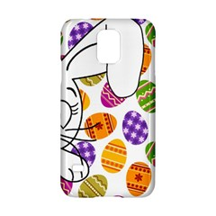 Easter bunny  Samsung Galaxy S5 Hardshell Case