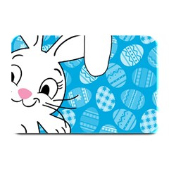 Easter bunny  Plate Mats