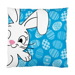 Easter bunny  Standard Cushion Case (One Side)