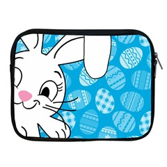 Easter bunny  Apple iPad 2/3/4 Zipper Cases