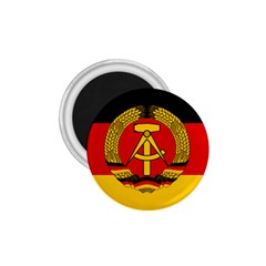 Flag of East Germany 1.75  Magnets