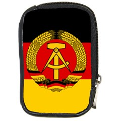 Flag of East Germany Compact Camera Cases