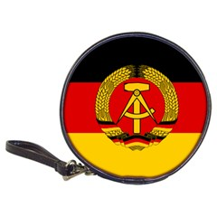 Flag of East Germany Classic 20-CD Wallets