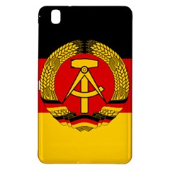Flag of East Germany Samsung Galaxy Tab Pro 8.4 Hardshell Case