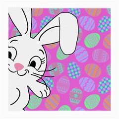 Easter bunny  Medium Glasses Cloth