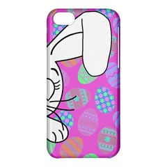 Easter bunny  Apple iPhone 5C Hardshell Case