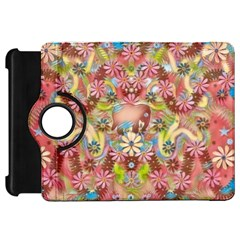 Jungle Life And Paradise Apples Kindle Fire HD 7
