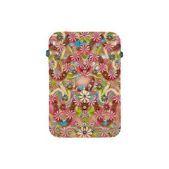 Jungle Life And Paradise Apples Apple Ipad Mini Protective Soft Cases