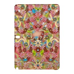 Jungle Life And Paradise Apples Samsung Galaxy Tab Pro 10.1 Hardshell Case