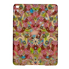 Jungle Life And Paradise Apples iPad Air 2 Hardshell Cases