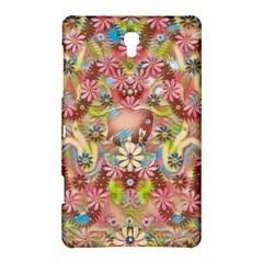 Jungle Life And Paradise Apples Samsung Galaxy Tab S (8.4 ) Hardshell Case