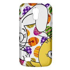 Easter bunny and chick  Galaxy S4 Mini