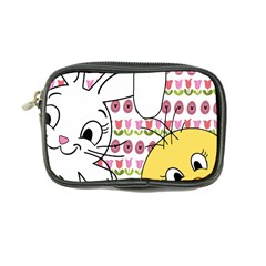 Easter bunny and chick  Coin Purse