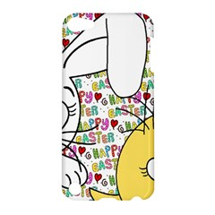 Easter bunny and chick  Apple iPod Touch 5 Hardshell Case