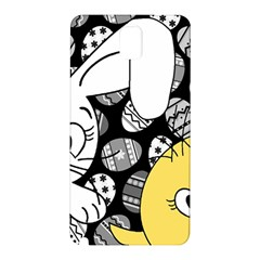 Easter bunny and chick  Samsung Galaxy Note 3 N9005 Hardshell Back Case