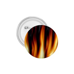 Dark Flame Pattern 1.75  Buttons