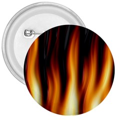 Dark Flame Pattern 3  Buttons
