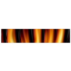 Dark Flame Pattern Flano Scarf (small)