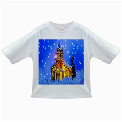 Winter Church Infant/Toddler T-Shirts