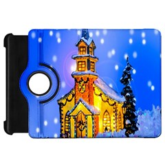 Winter Church Kindle Fire HD 7