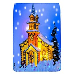 Winter Church Flap Covers (S)