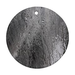 Water Drops Ornament (Round)