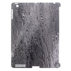 Water Drops Apple Ipad 3/4 Hardshell Case (compatible With Smart Cover)